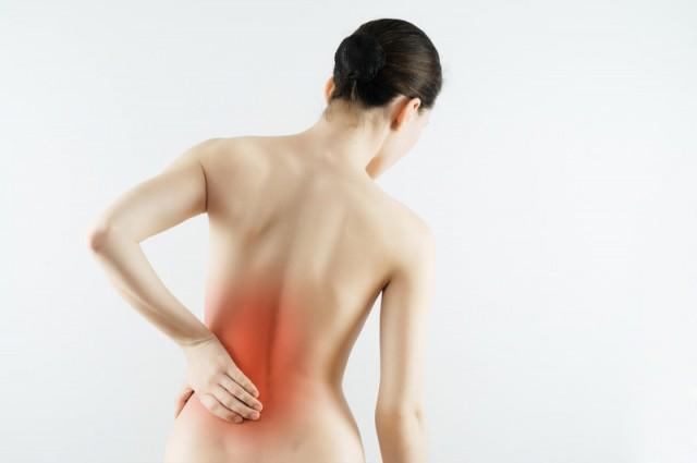 ぎっくり腰はいつ改善するの?